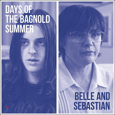 데이즈 오브 더 배그놀드 썸머 영화음악 (Days of the Bagnold Summer OST by Belle and Sebastian)