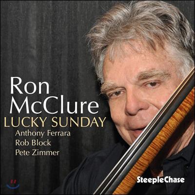Ron McClure (론 맥클루어) - Lucky Sunday