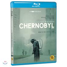체르노빌 (2Disc 일반판) : 블루레이