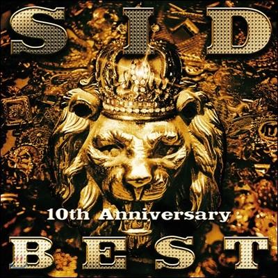 Sid - 10th Anniversary Best