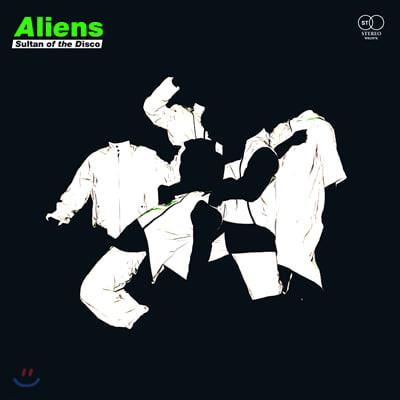 술탄 오브 더 디스코 (Sultan Of The Disco) - Aliens [오렌지 컬러 Vinyl]