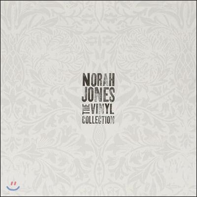 Norah Jones (노라 존스) - The Vinyl Collection [7LP 박스 세트]