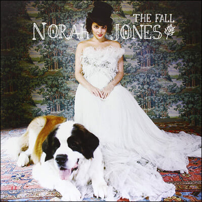 Norah Jones (노라 존스) - 4집 The Fall [LP]