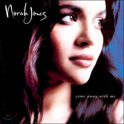 Norah Jones (노라 존스) - 1집 Come Away With Me [LP]