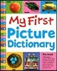 My First Picture Dictionary