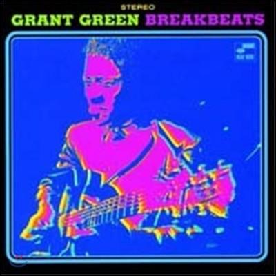 Grant Green - Breakbeats