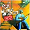 Where Blues Crosses Over : 12 Years Of Ruf Records Anthology (Deluxe Edition)