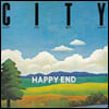 Happy End (해피엔드) - CITY: Happy End Best Album [2LP]