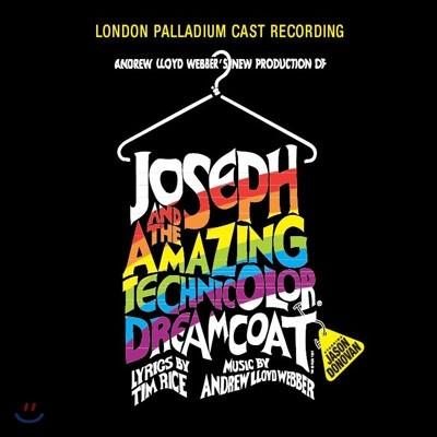 Joseph And The Amazing Technicolor Dreamcoat (뮤지컬 요셉 어메이징 테크니컬러 드림코트) OST