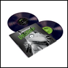 O.S.T. - Frankenweenie Unleashed! (Limited Edition)(Bonus Tracks)(Soundtrack)(2LP)