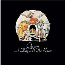 Queen - A Day At The Races (2011 Remastered)