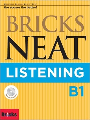 Bricks NEAT Listening B1