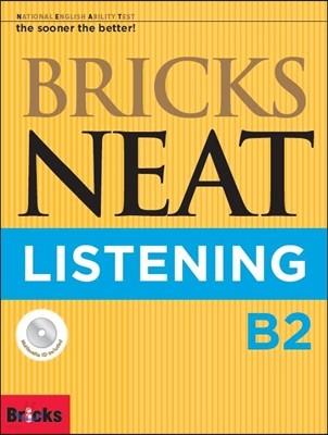 Bricks NEAT Listening B2