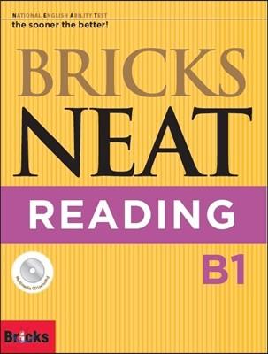 Bricks NEAT Reading B1