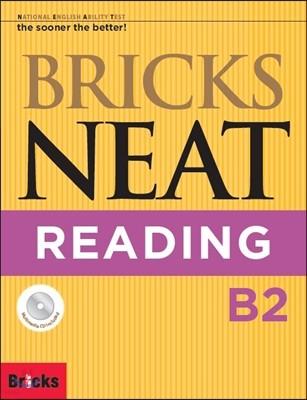 Bricks NEAT Reading B2
