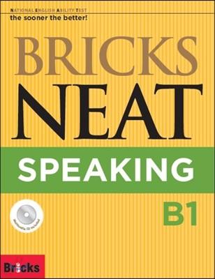 Bricks NEAT Speaking B1