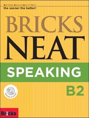 Bricks NEAT Speaking B2