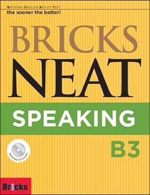 Bricks NEAT Speaking B3