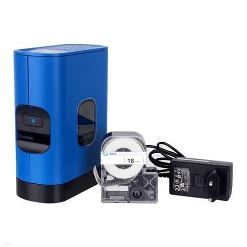 사무용 무선 라벨프린터 LMK-3000