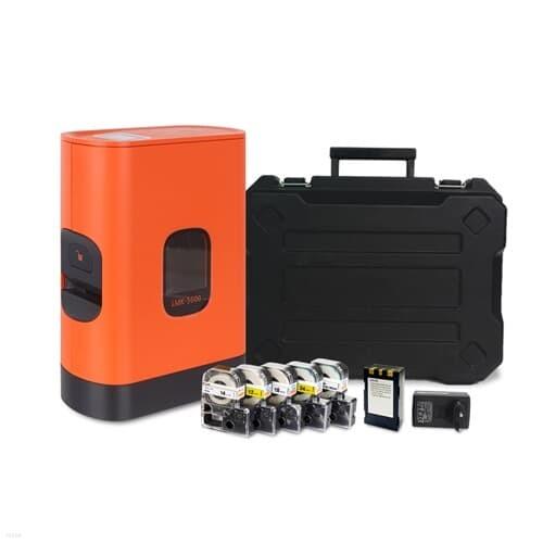 산업용 무선 라벨프린터 LMK-3600