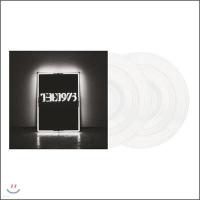 The 1975 - 1집 The 1975 [화이트 컬러 2LP]