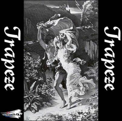 Trapeze (트래피즈) - Trapeze [LP]