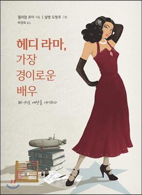 헤디 라마, 가장 경이로운 배우