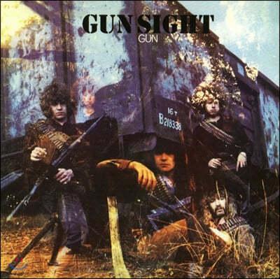 Gun (건) - Gun Sight [LP]