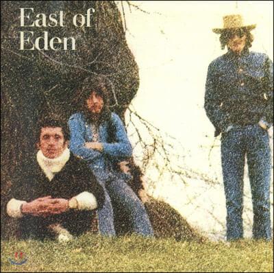 East Of Eden (이스트 오브 에덴) - East Of Eden [LP]