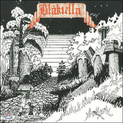 Blakulla (브라큘라) - Blakulla [LP]