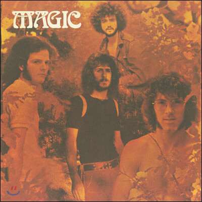 Magic (매직) - 2집 Magic