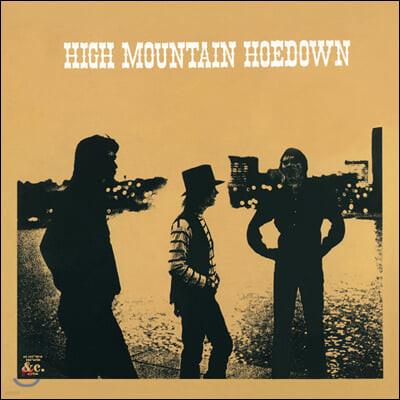 High Mountain Hoedown - 1집 High Mountain Hoedown
