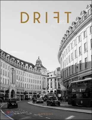DRIFT 드리프트 (반년) : Vol.8 [2019]