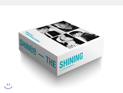샤이니 (SHINee) - SHINee Special Party - The Shining 키트 비디오
