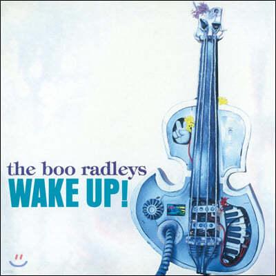 The Boo Radleys (부 래들리스) - Wake Up! [LP]
