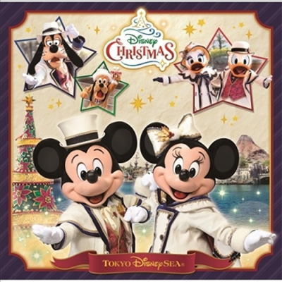 Various Artists - Tokyo Disneysea : Disney Christmas 2019