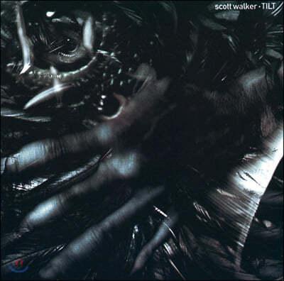 Scott Walker (스캇 워커) - Tilt [2LP]