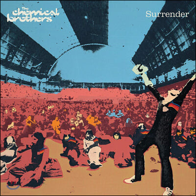 The Chemical Brothers (케미컬 브라더스) - 3집 Surrender (20th Anniversary Edition)