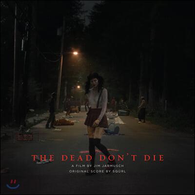 데드 돈 다이 영화음악 (The Dead Don't Die OST by SQURL) [그린 & 레드 스플래터 컬러 LP]