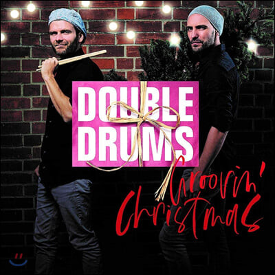 Double Drums (더블 드럼스) - Groovin' Christmas