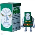 Paper Toy Doctor Doom_���͵�