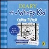 Diary of a Wimpy Kid #6 : Cabin Fever (Audio CD)