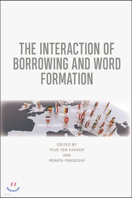 Interaction of Borrowing and Word Formation