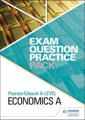 Edexcel A Level Economics Exam Question Practice Pack