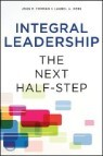 Integral Leadership: The Next Half-Step