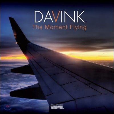 다빈크 (DAVINK) - The Moment Flying