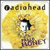 Radiohead - Pablo Honey (Japan Edition)