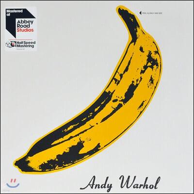 The Velvet Underground (벨벳 언더그라운드) - 1집 Velvet Underground & Nico [LP]