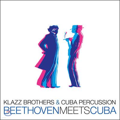 Klazz Brothers & Cuba Percussion (클라츠 브라더스 & 쿠바 퍼커션) - Beethoven Meets Cuba
