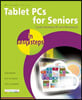 Tablet PCs for Seniors in Easy Steps